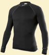 Распродажа! - Craft Active Crewneck LS Men, размер XS, цвет 2999 black