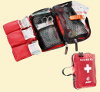 Deuter First Aid Kit M - пустая